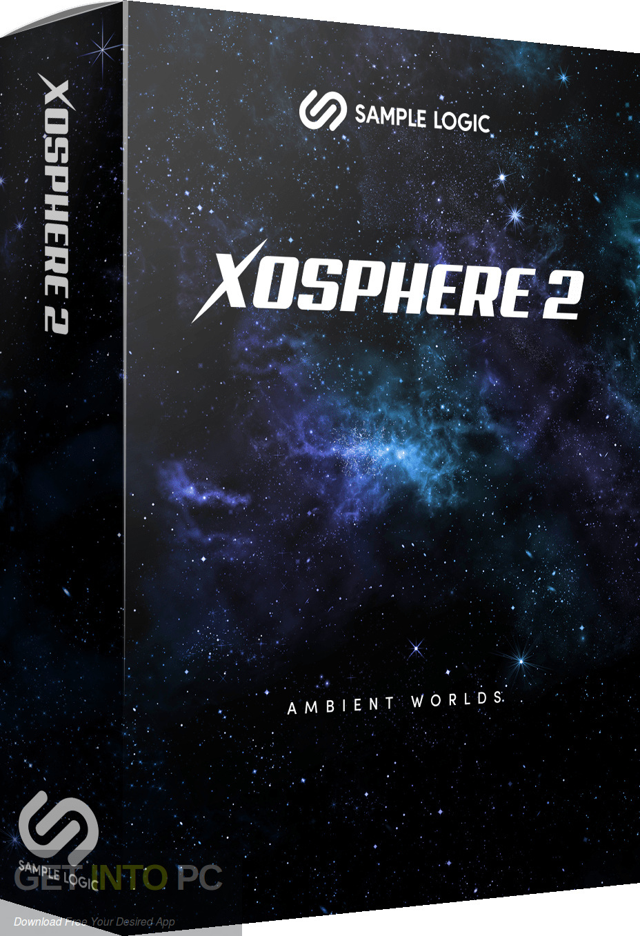 Sample Logic – Xosphere 2 Kontakt Library Download PcHippo