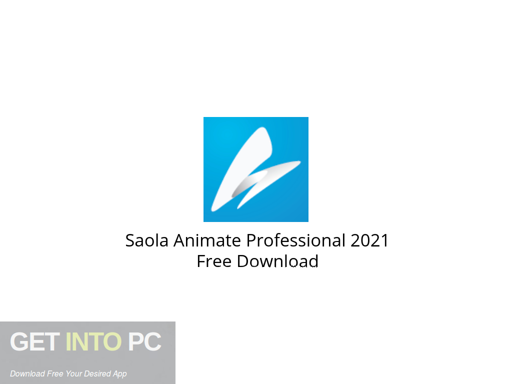 Saola Animate Professional 2021 Free Download PcHippo