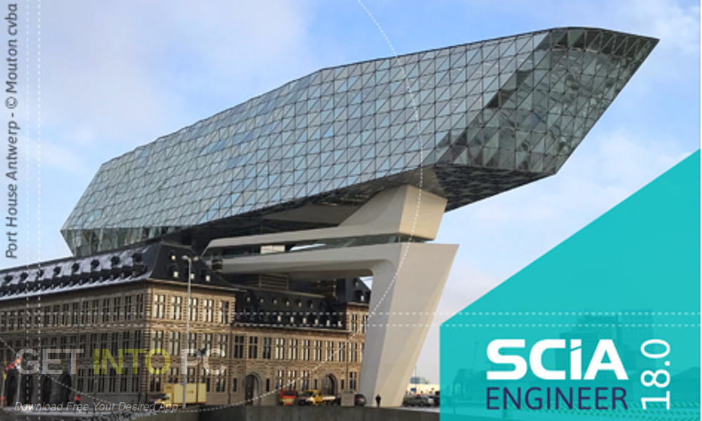 Scia Engineer 2018 Free Download PcHippo