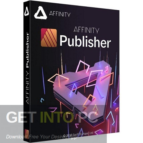 Serif Affinity Publisher 2020 Free Download PcHippo