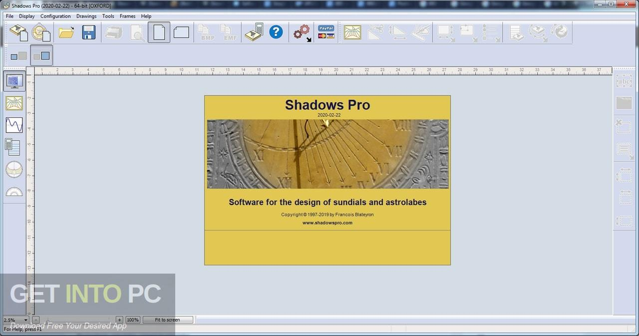 Shadows Pro Free Download PcHippo
