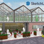 SketchUp Pro 2021 Free Download PcHippo