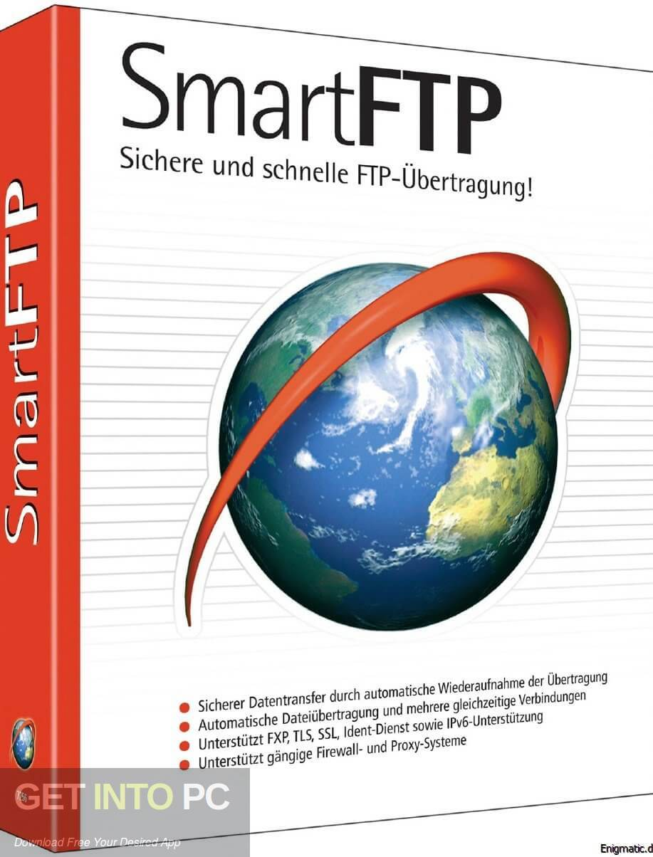 SmartFTP Client Enterprise Free Download PcHippo