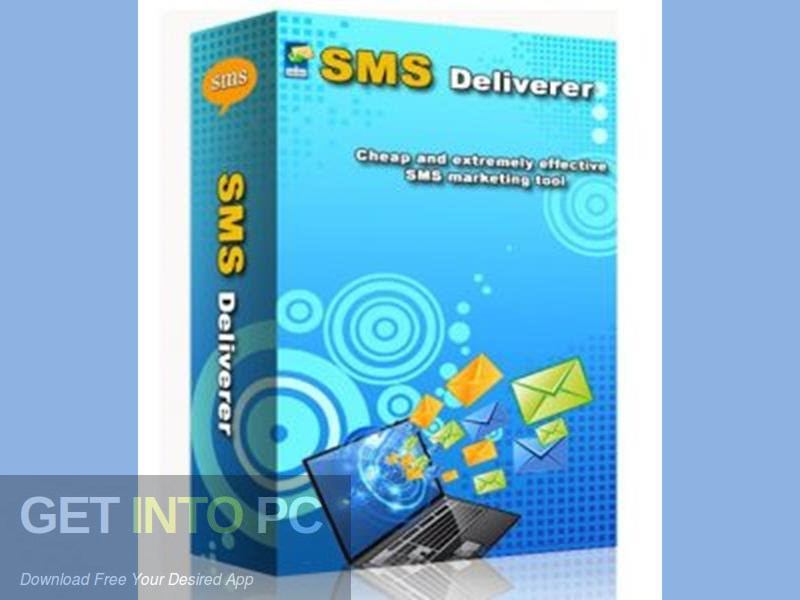 SMS Deliverer Enterprise Free Download PcHippo