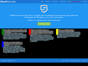 SoftActivate Licensing SDK Free Download PcHippo