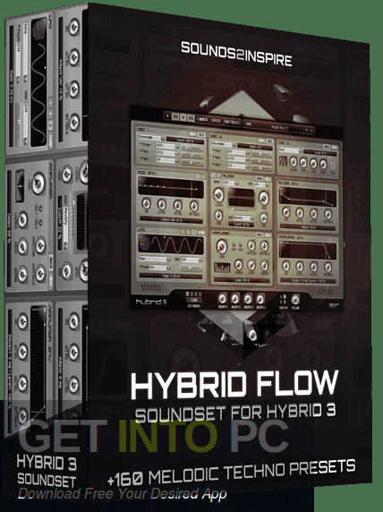Sounds 2 Inspire – Hybrid Flow Free Download PcHippo