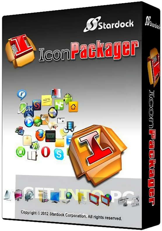Stardock IconPackager With Isolation Icons Free Download PcHippo
