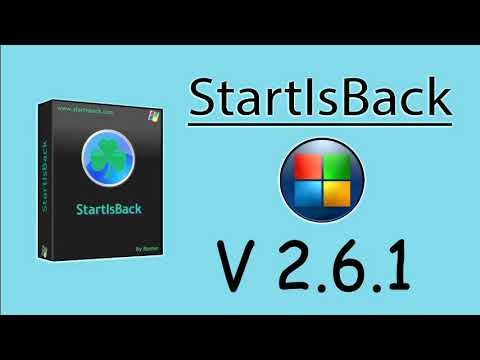 StartIsBack 2019 Free Download PcHippo