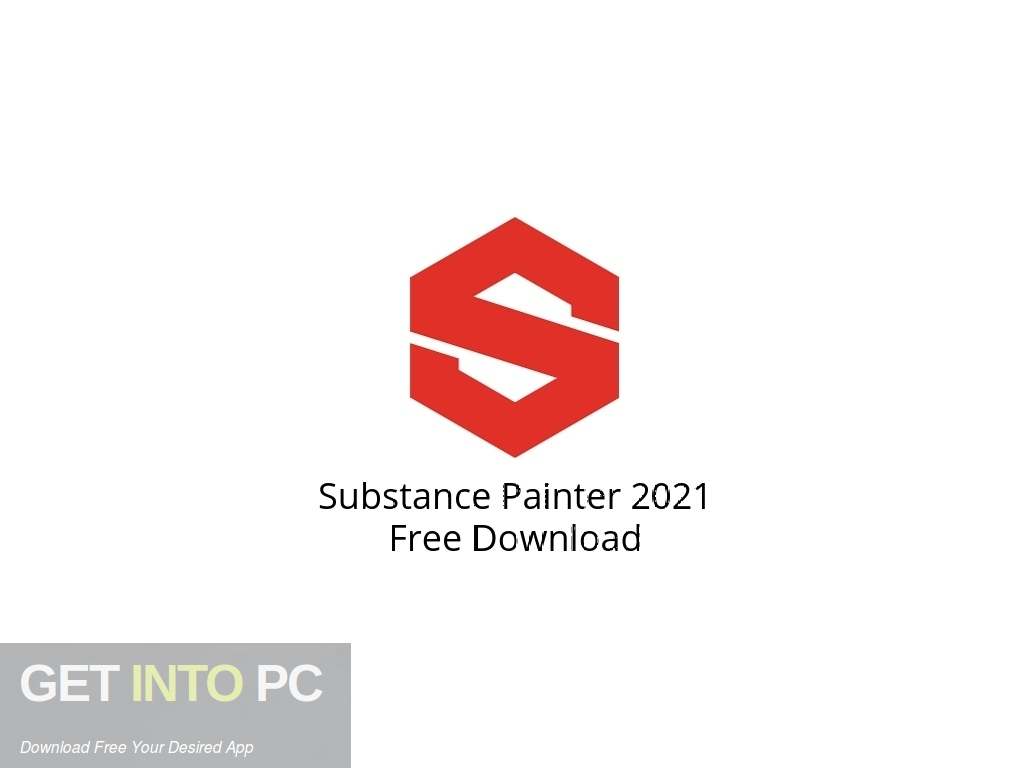 Substance Painter 2021 Free Download PcHippo