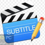 Subtitle Edit 2021 Free Download PcHippo
