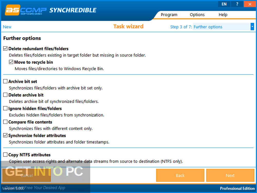 Synchredible Professional 2020 Direct Link Download