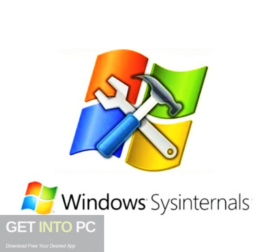 Sysinternals Suite 2020 Free Download PcHippo