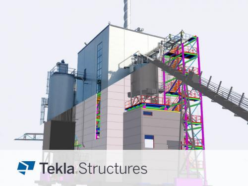 Tekla Structural Design Suite 2020 Free Download PcHippo