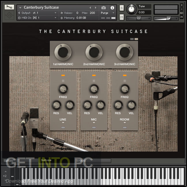 The Canterbury Suitcase Direct Link Download-GetintoPC.com