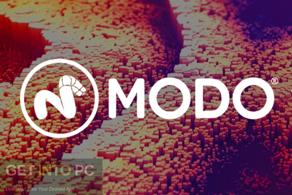The Foundry MODO 2020 Free Download PcHippo