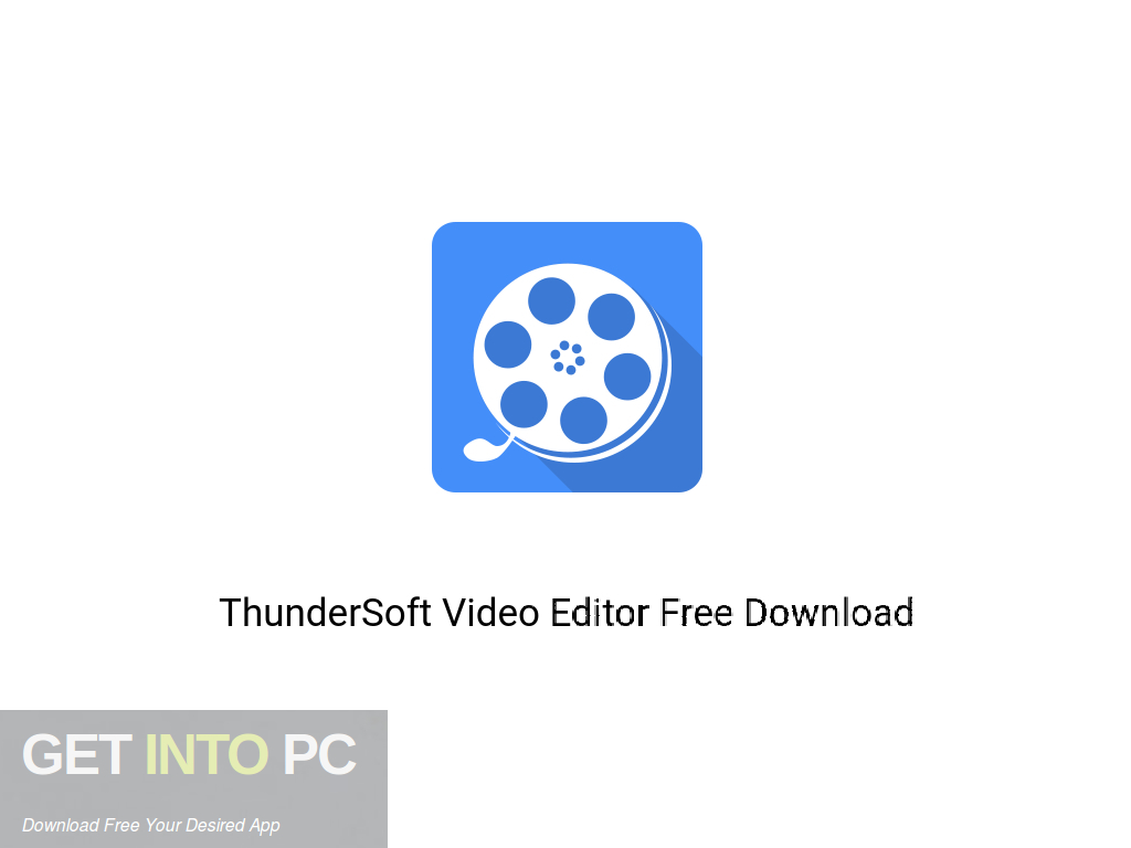 ThunderSoft Video Editor Free Download PcHippo