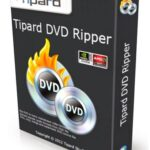 Tipard DVD Ripper Free Download PcHippo