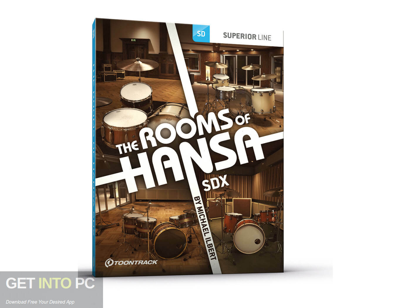 Toontrack – The Rooms of Hansa SDX Free Download PcHippo