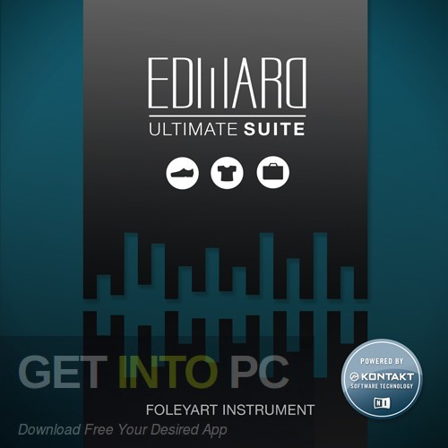 Tovusound – Edward Ultimate Suite (KONTAKT) Free Download PcHippo