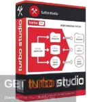 Turbo Studio 2021 Free Download PcHippo