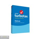 TurboTax Deluxe 2020 Free Download PcHippo