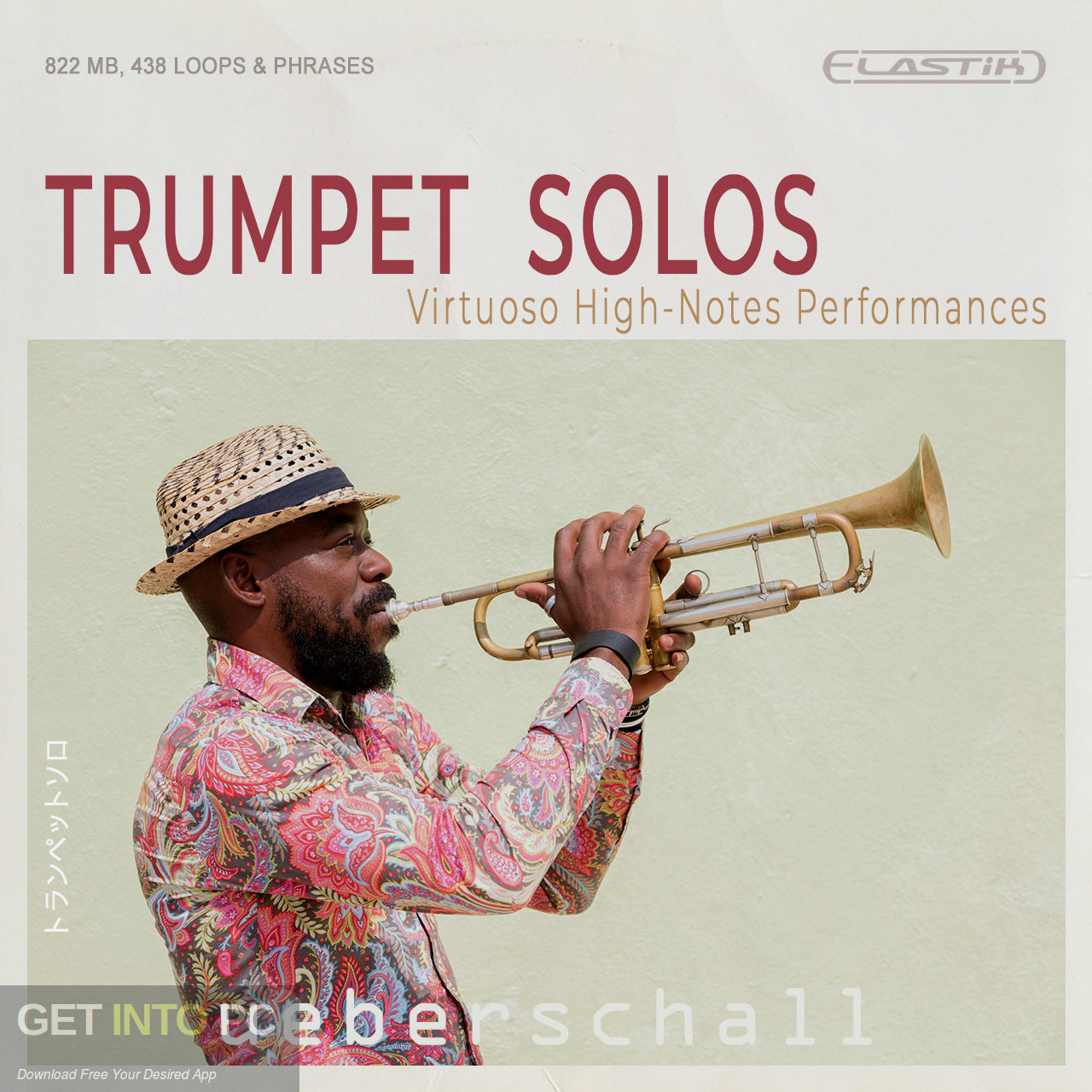 Ueberschall – Trumpet Solos Free Download PcHippo