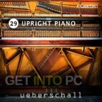Ueberschall – Upright Piano Free Download PcHippo