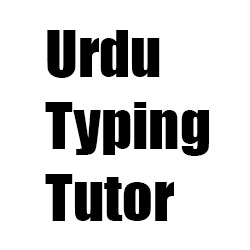 Urdu typing tutor free download