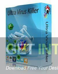 UVK Ultra Virus Killer Free Download PcHippo