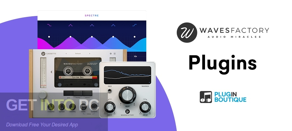 Wavesfactory Cassette Free Download For Mac PcHippo