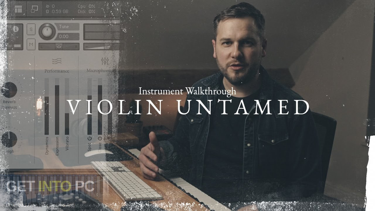 Westwood Instruments – Violin Untamed Free Download PcHippo
