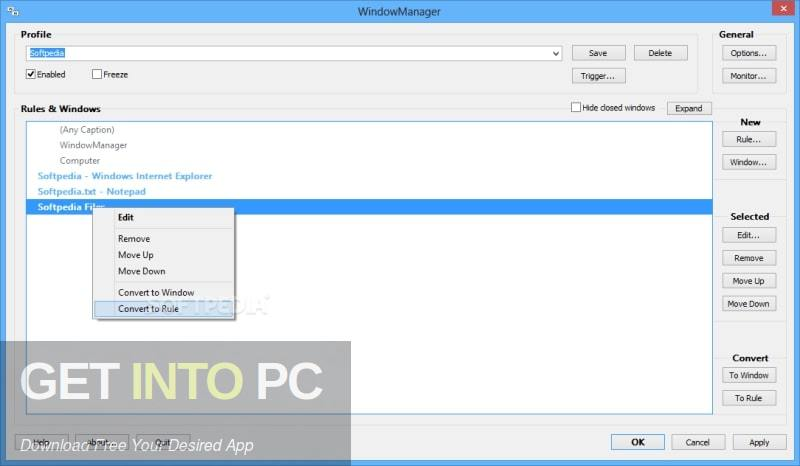 WindowManager Latest Version Download