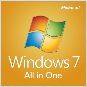 Windows 7 All in One ISO Download (32/64-bit) PcHippo