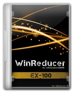 WinReducer EX 100 Free Download PcHippo