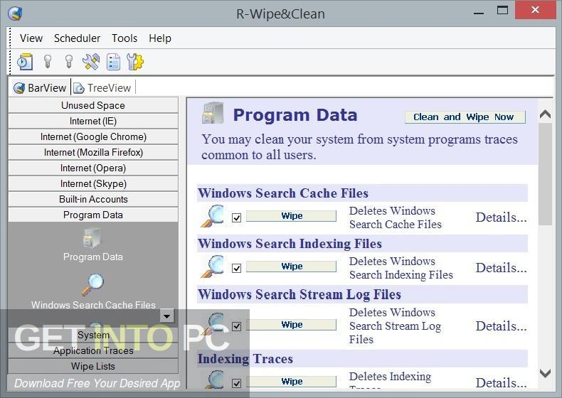 Wipe Professional 2020 Direct Link Download