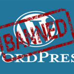 WordPress got banned in Pakistan by PTA Temporarily PcHippo