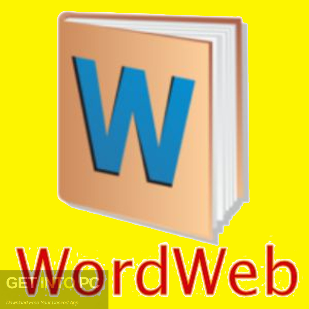 WordWeb Pro Ultimate Reference Bundle 2020 Free Download PcHippo