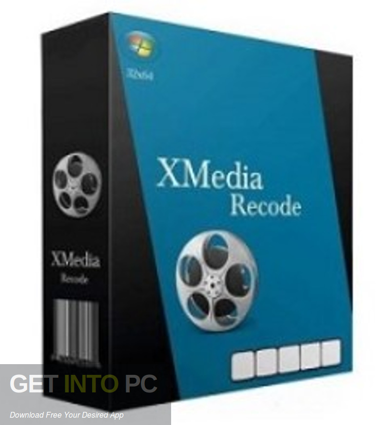 XMedia Recode 2020 Free Download PcHippo