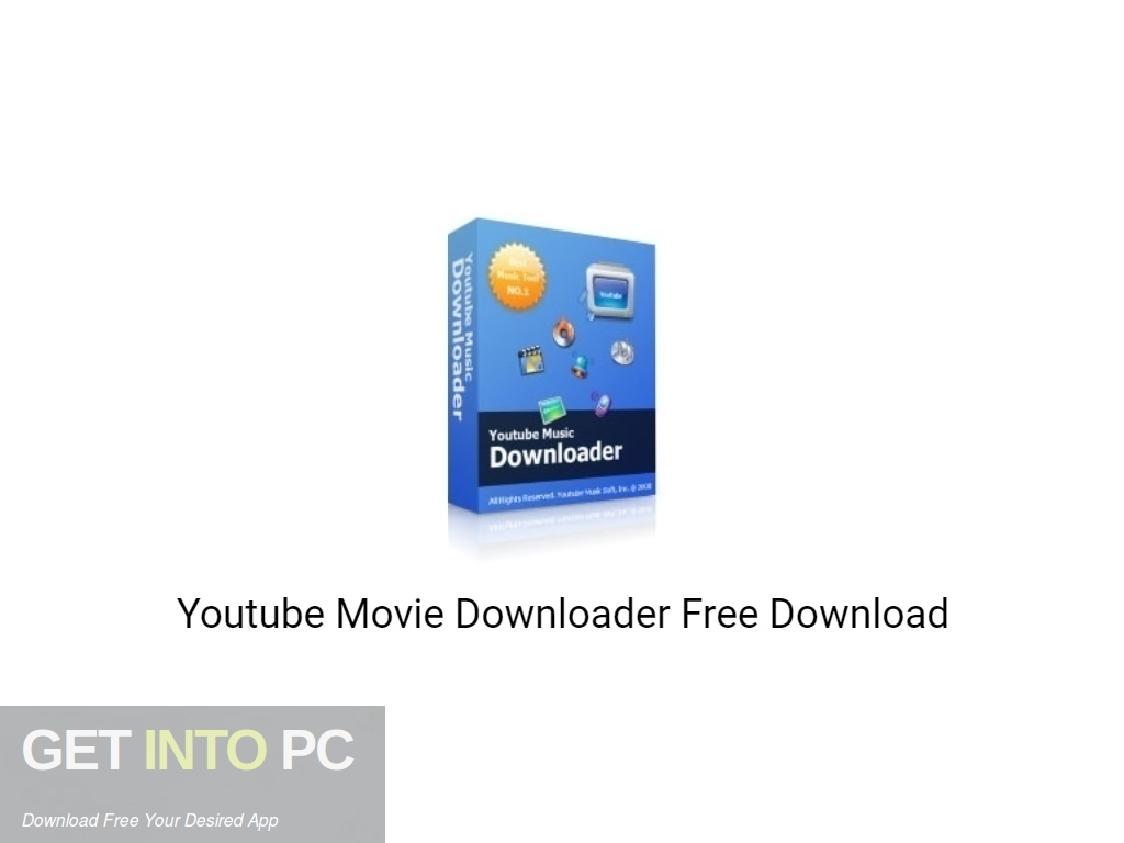 Youtube Movie Downloader Free Download PcHippo