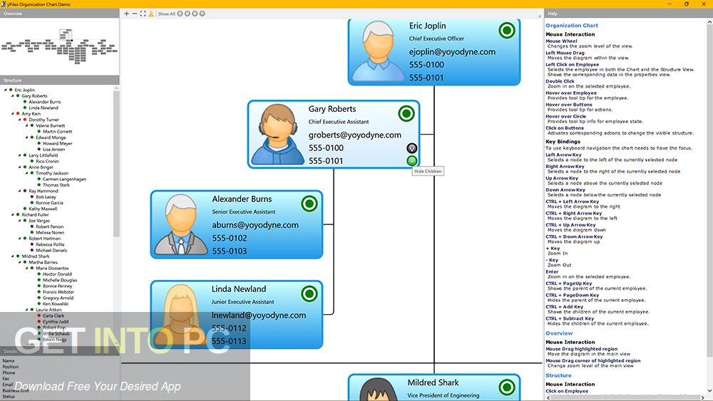 yWorks yFiles WPF Complete Latest Version Download-GetintoPC.com