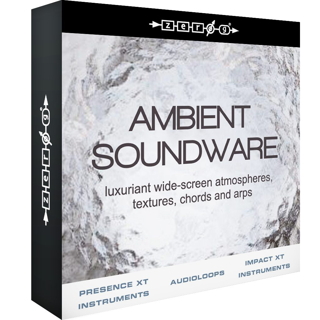 Zero-G – Ambient Soundware Free Download PcHippo